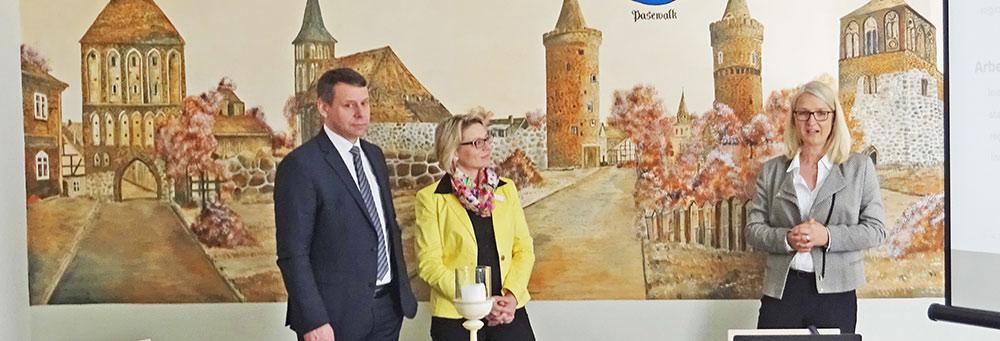 Neu-Uecker-Randower herzlich willkommen!