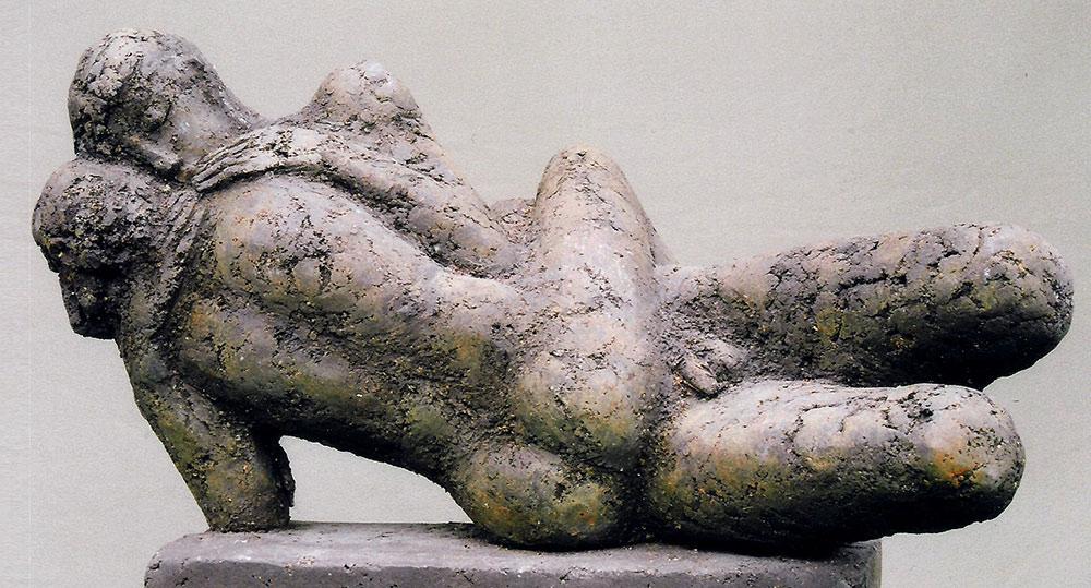 Skulpturen von Dorothee Rätsch im Kulturpeicher