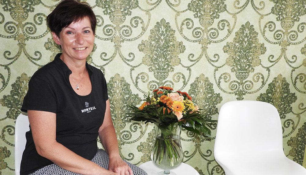 Eggesinerin feiert 10 Jahre Kosmetikstudio mit einem Tag der offenen Tür