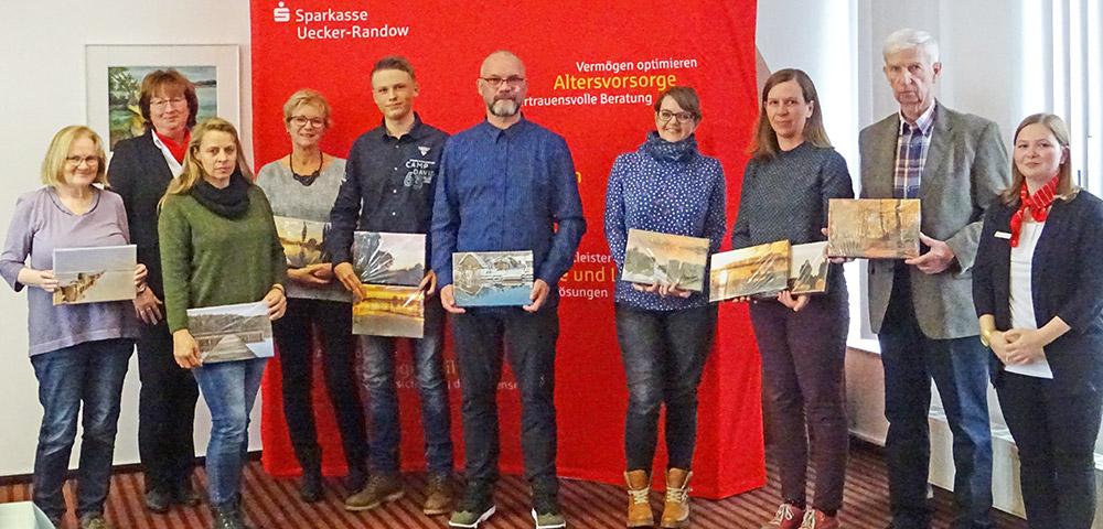 Teilnahmerekord beim Fotowettbewerb der Sparkasse