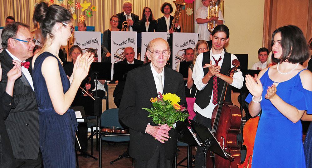60 Jahre Kreismusikschule Uecker-Randow: Was wären wir ohne Musik?