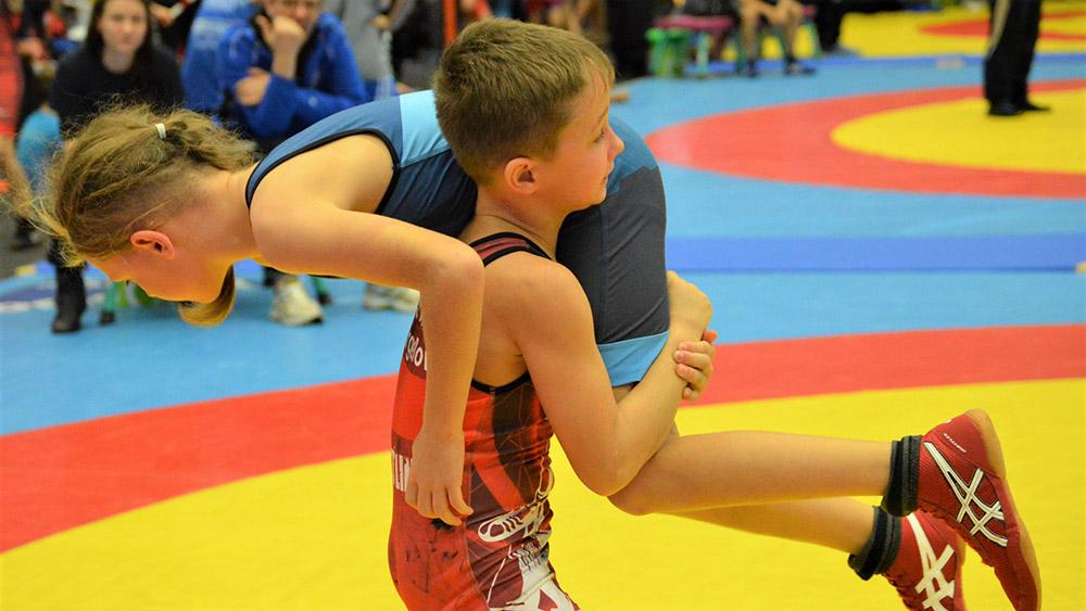 Torgelower Ringer holen 6 Medaillen in Rostock