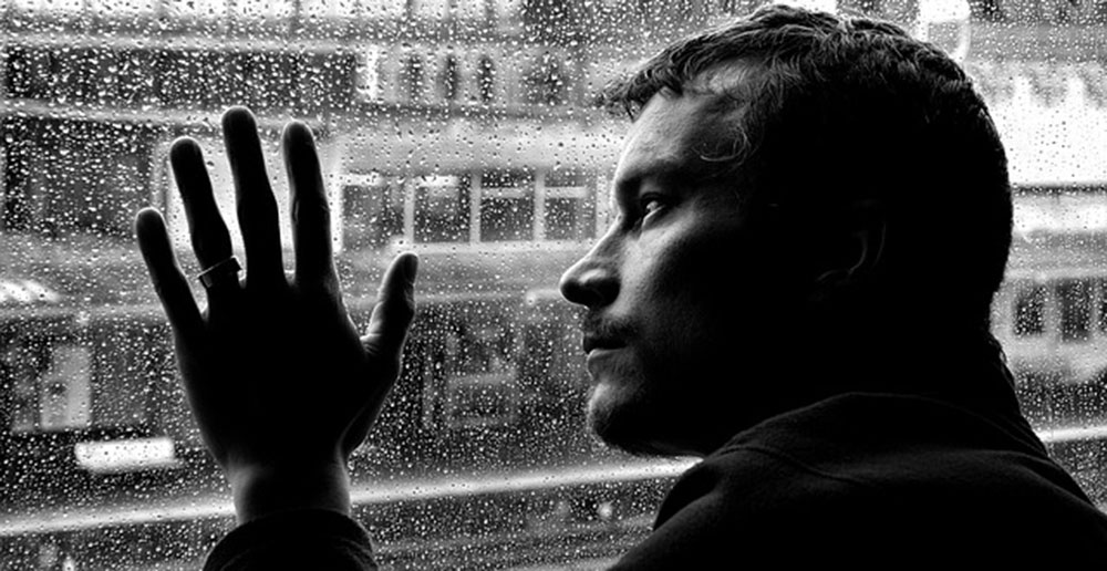 Ebbe in der Seele – Wie erkenne ich eine Depression?