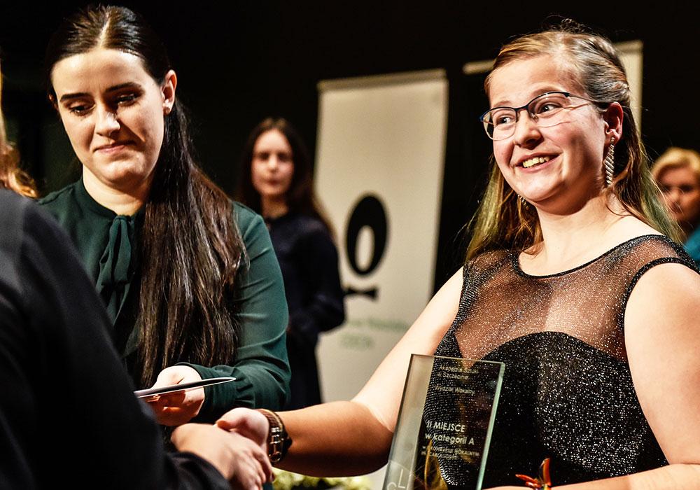 Mönkebuderin gewinnt den 2. Preis beim Carl-Loewe-Gesangswettbewerb in Stettin
