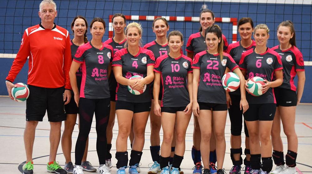 Ein erfolgreiches Jahr für die Ueckermünder Volleyballer