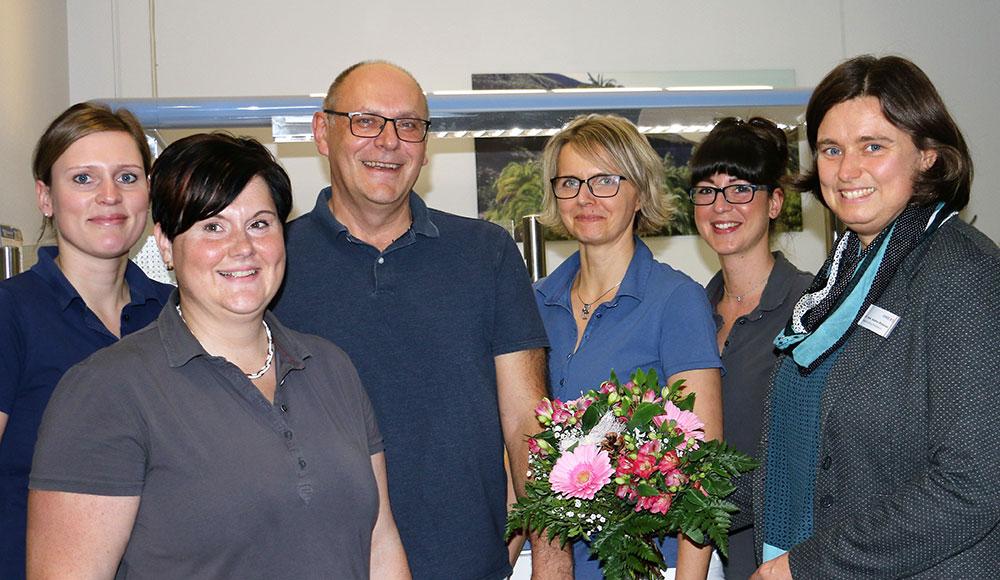 Orthopädie-Praxis in Torgelow wird Außenstelle des AMEOS Poliklinikums Ueckermünde
