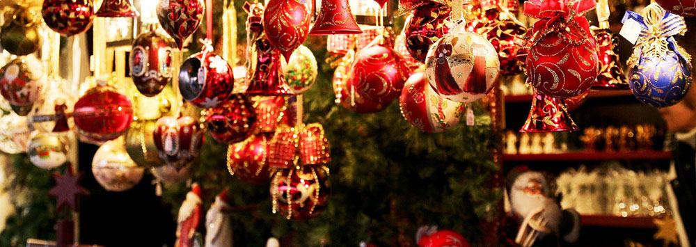 Besuchen Sie auch am vierten Adventswochenende die gemütlichen Weihnachtsmärkte der Region