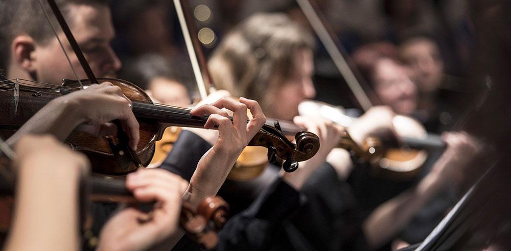 Benefizkonzert in Pasewalk: Internationales Jugendorchester musiziert