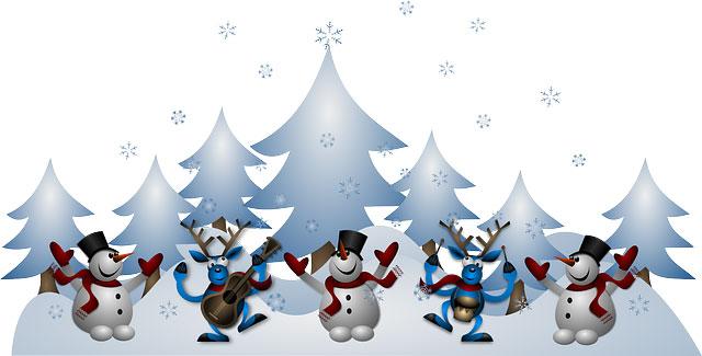Junge Tänzer treffen sich in Pasewalk zum Nikolausturnier