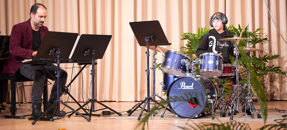 """31 erste Plätze: Unsere Musikschüler überzeugen beim """"Fest der Musik"""""""