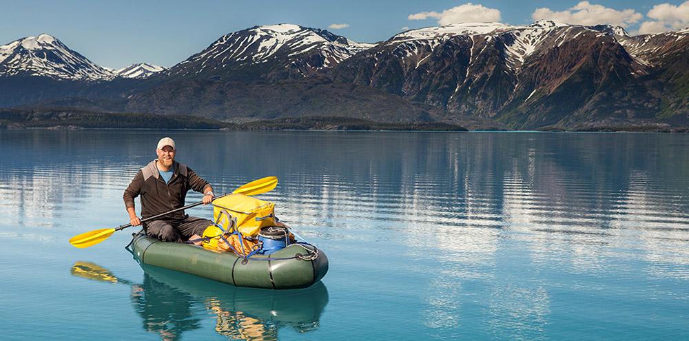 Multivisions-Show: Kanada und Alaska – 3.000 km Wildnis und Freiheit am Yukon