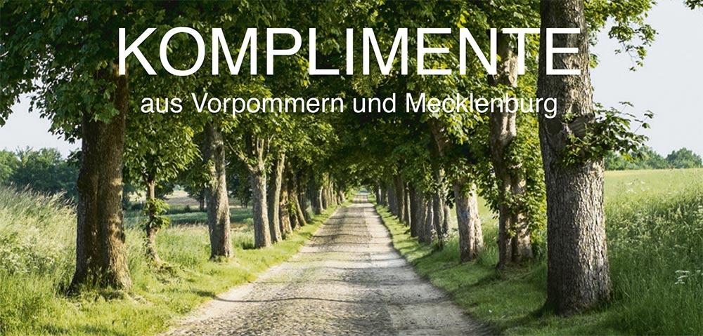 Film & Gespräch: Komplimente aus Vorpommern