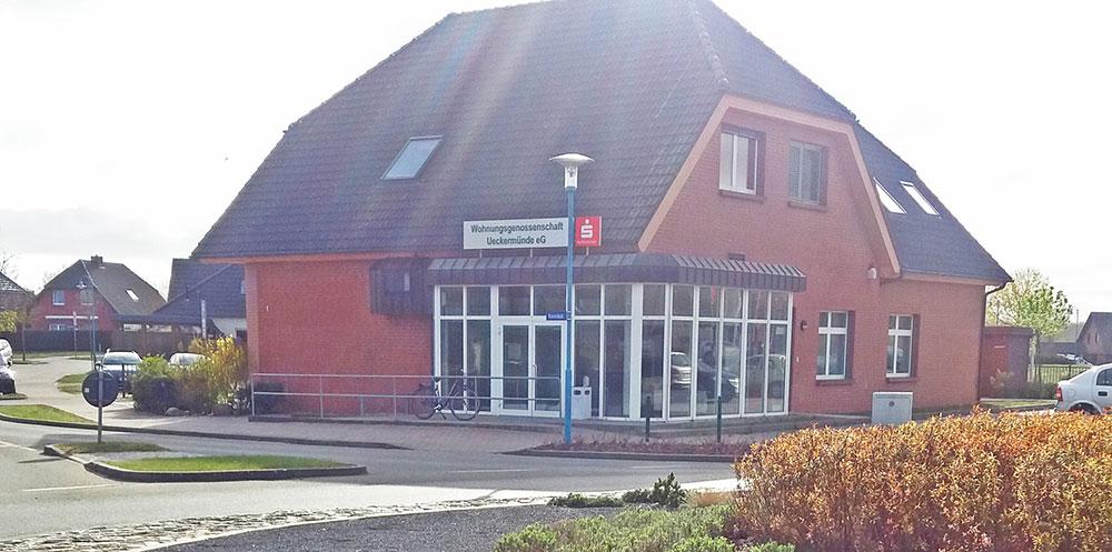 Vorstand der Wohnungsgenossenschaft Ueckermünde eG bittet Mitglieder um Entschuldigung
