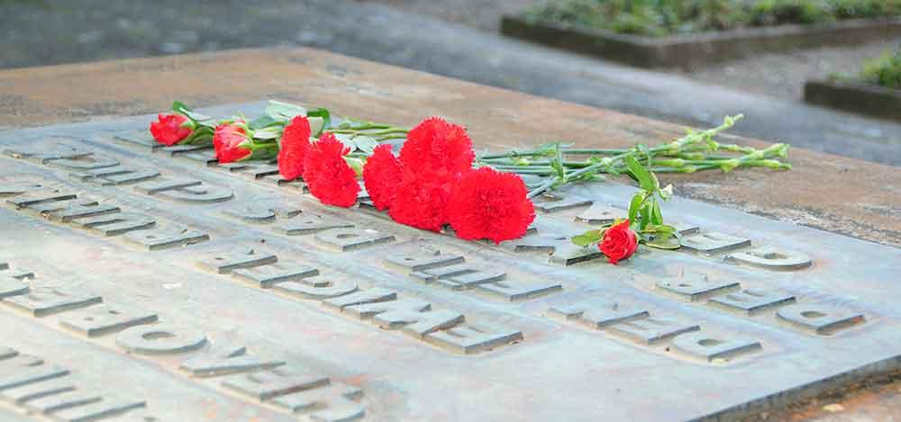 Pasewalk gedenkt dem Kriegsende vor 75 Jahren