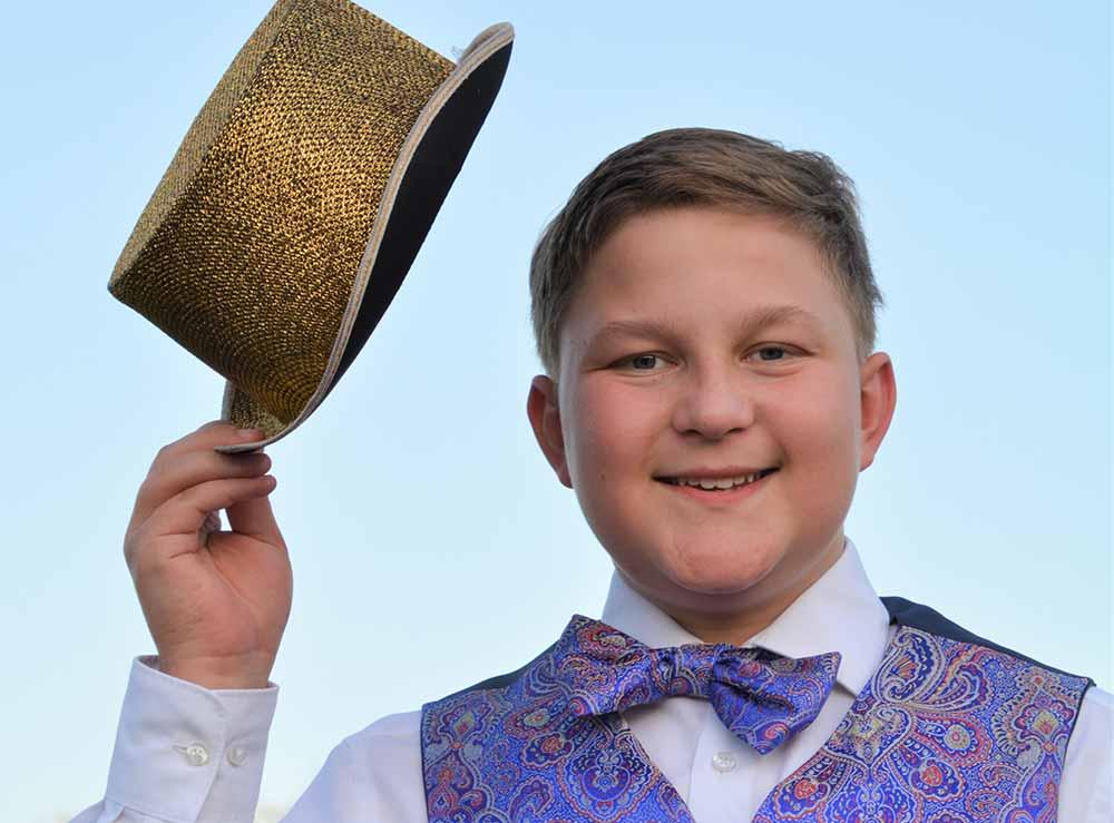 Alexander Kalischewski feiert weitere Erfolge bei internationalen Musikwettbewerben