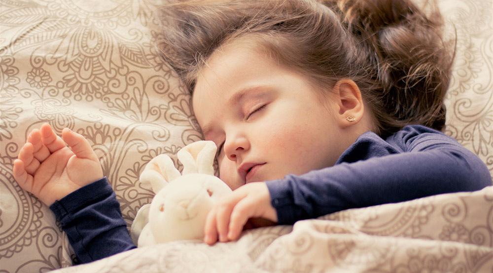 "Medizinforum: ""Lernen Kinder im Schlaf?"""