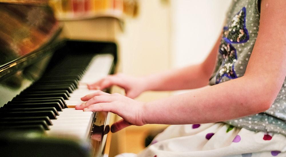 Musikschule hat noch freie Plätze: Jetzt anmelden!