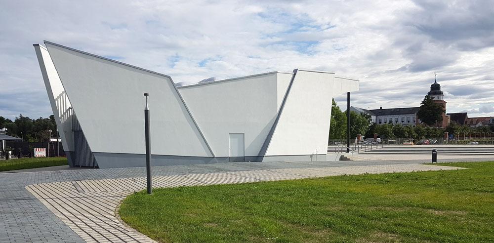 Flohmärkte im Ueckerpark geplant