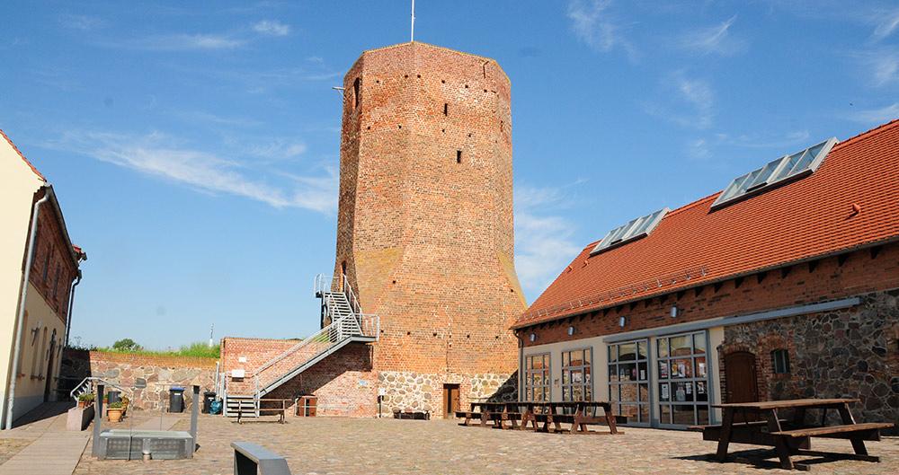 Klassik Open Air auf Burg Löcknitz erleben