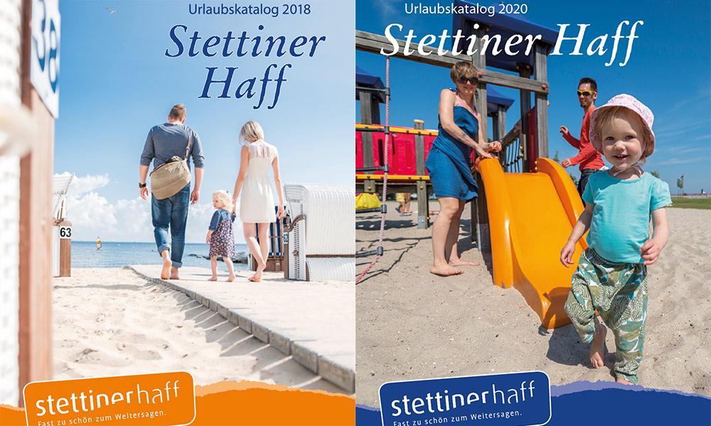 Fotowettbewerb: Titelfoto für den Urlaubskatalog 2021 Stettiner Haff gesucht