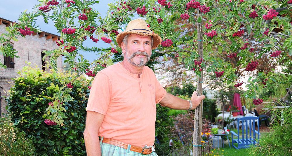 Gärtnermeister lädt zum Herbstmarkt nach Luckow ein
