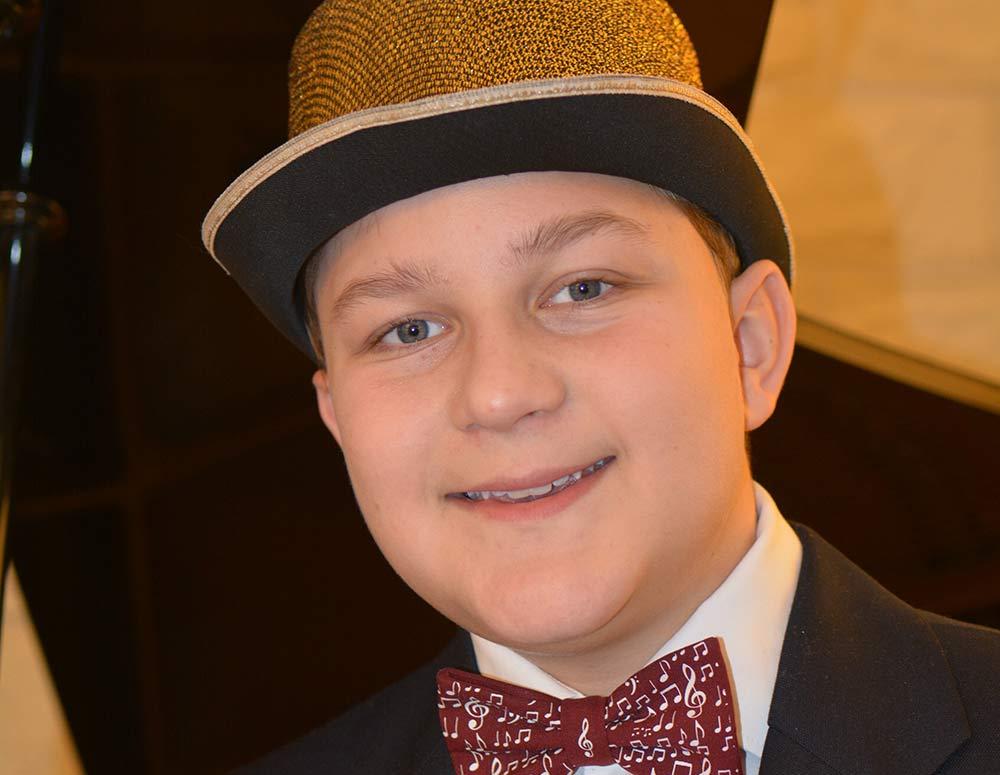 Musikschüler vom Haff holt 1. Preise in New Jersey und Moskau