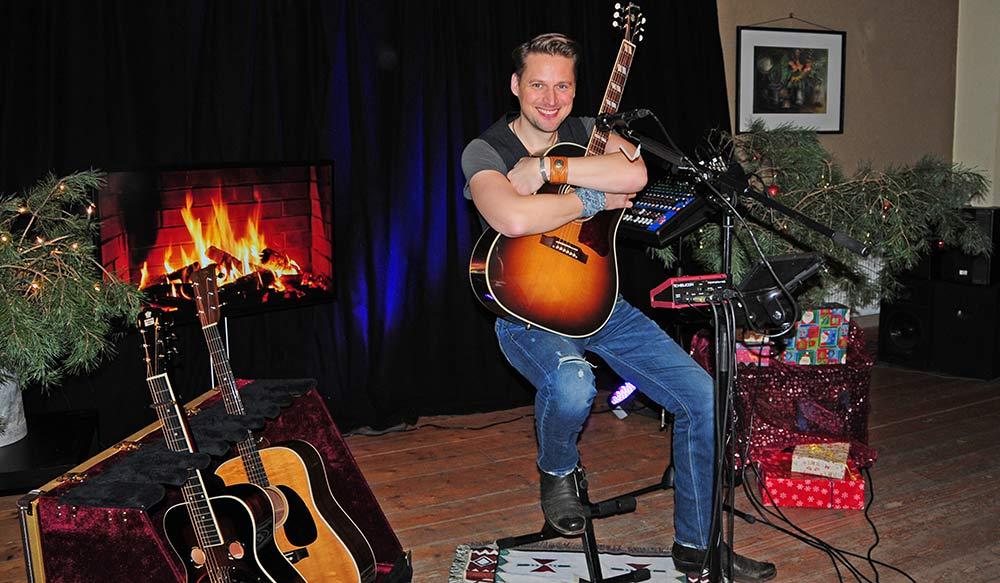 Konzert: Erleben Sie Bastian Semm am 29.12. in Ihren Wohnzimmern! (aktualisiert)