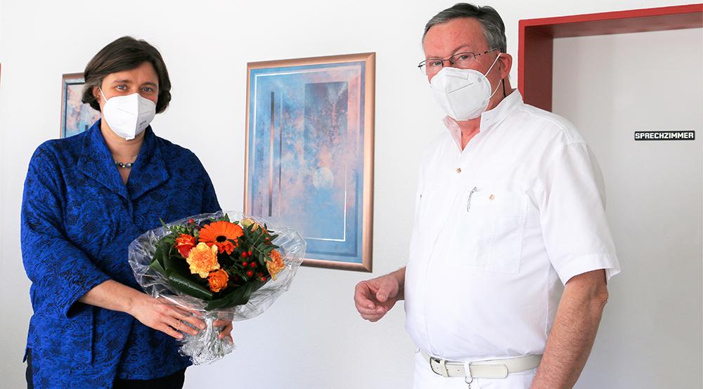 Chirurgische Praxis in Ueckermünde gehört ab 1. April zum AMEOS Poliklinikum