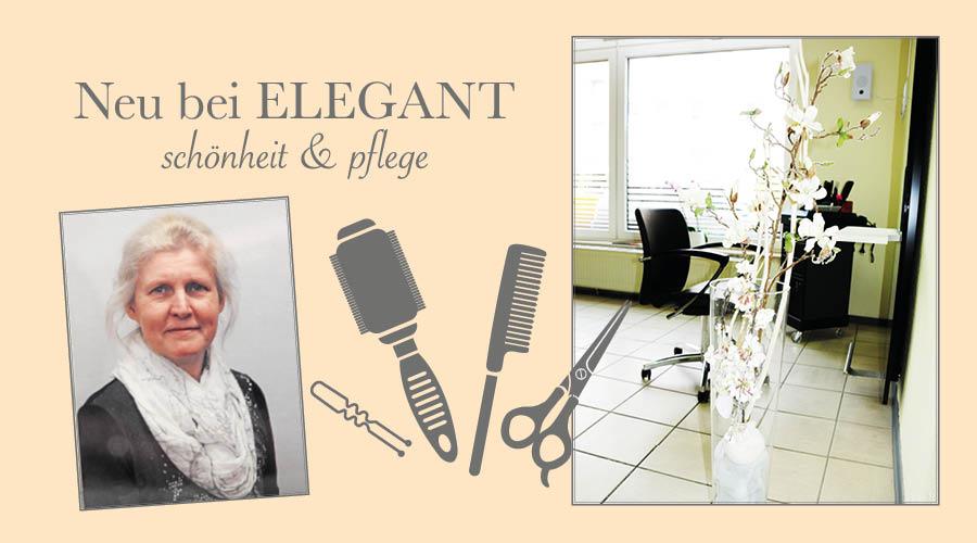 Torgelow: Friseurmeisterin freut sich auf die Kunden