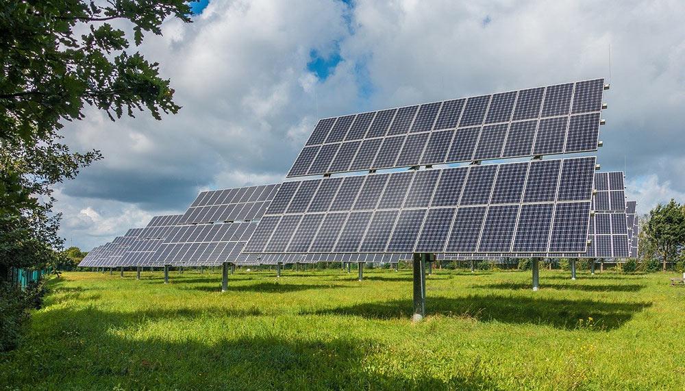 Löcknitz: Diebstahl im Solarpark Book – Schaden von über 100.000 EUR