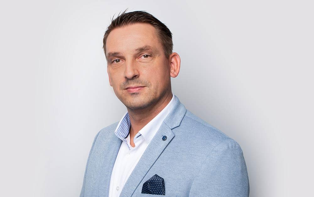 Neuer Pflegedirektor für die AMEOS Klinika in Vorpommern