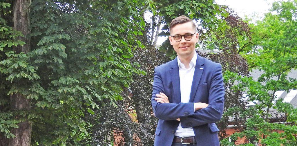 AMEOS beruft neuen Regionalgeschäftsführer
