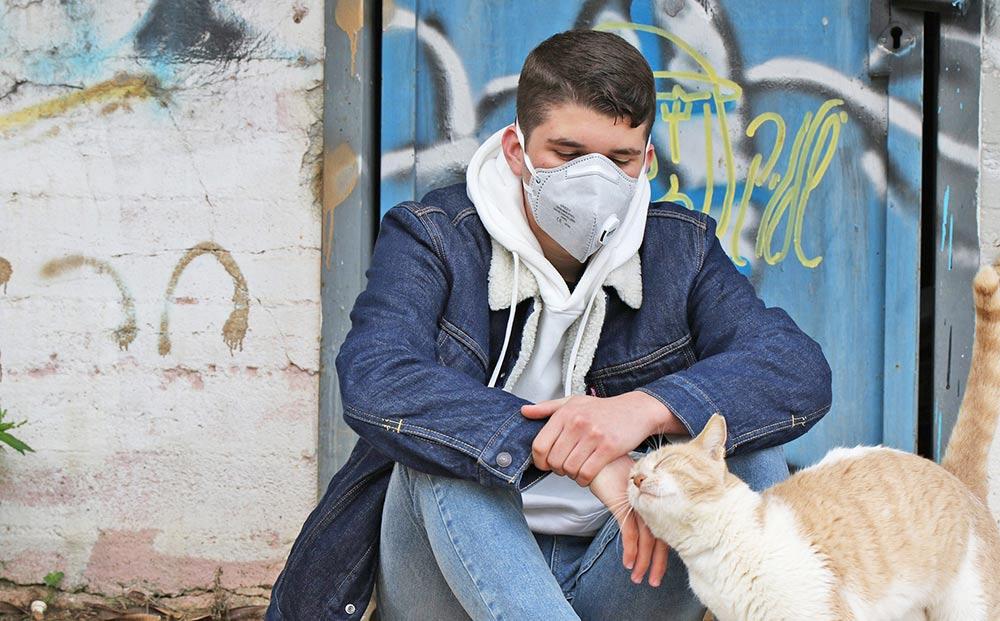 Corona-Pandemie: Wie hält  der Mensch seine Seele auf Kurs