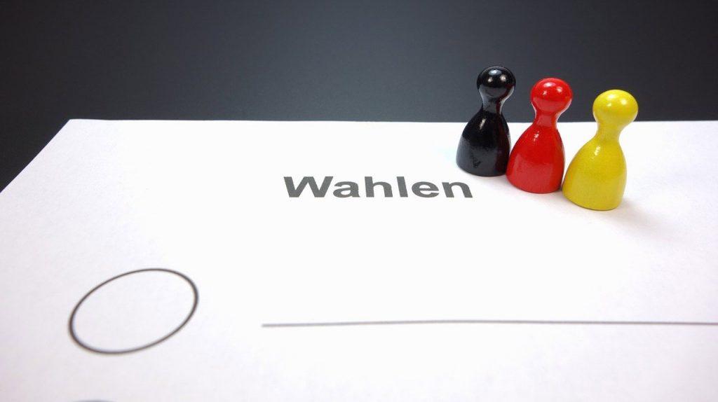 Ein Stück Demokratie erleben: Rund 100 Wahlhelfer in Ueckermünde gesucht!
